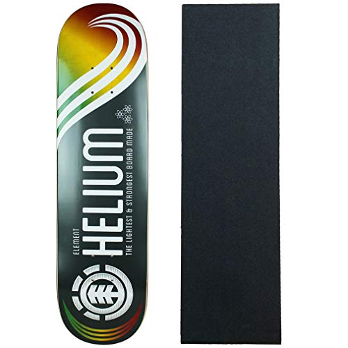 Element Skateboards Deck Helium Endeavor 7.75