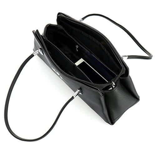 Sacs à Top Handle EROUGE main Femme Bags ICUwwO6q