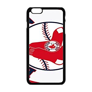 Happy boston red socks Phone Case for Iphone 6 Plus