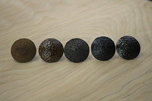 50 Pack Door Clavos Decorative Nails 1.5