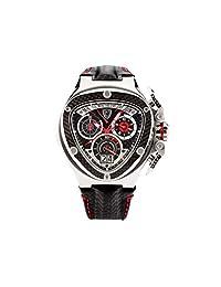 Tonino Lamborghini Mens Watch Chronograph Spyder 3020