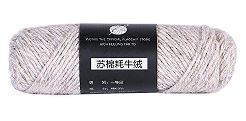 - Pack 1 Weaving Scarves Wool