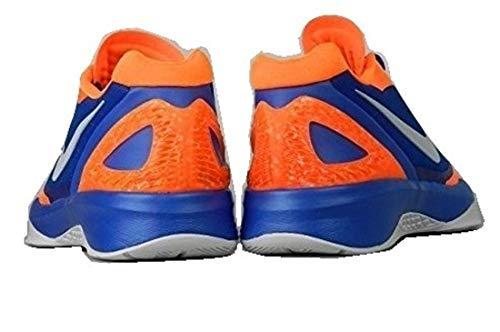 size 40 cf9dc 47166 NIKE Zoom Hyperdunk 2011 Low Size 14 Men s Jeremy Lin Linsanity Knicks Shoes