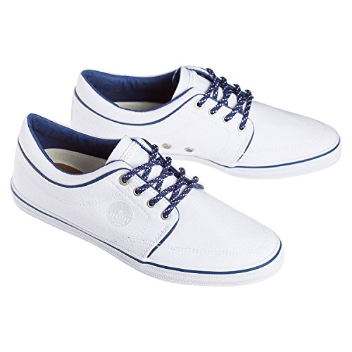 Gaastra Women Sneaker Gauna - Weiß - 36