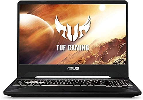 Asus TUF 15.6-inch FHD Gaming Laptop, AMD Quad Core Ryzen 7 3750H Processor, Nvidia Geforce GTX 1650 Max-Q, 8GB DDR4 RAM, 256GB Solid State Drive, RGB Backlit Keyboard, Windows 10 Home, Black WeeklyReviewer