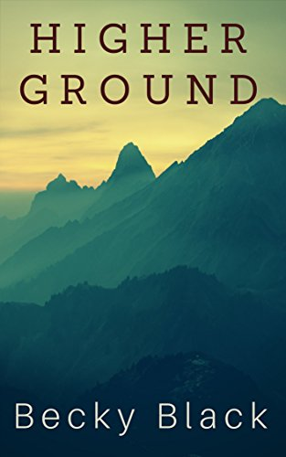 Higher Ground (Travelers Book 3)