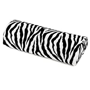 Amazon.com: Diseño de cojín resto a mano almohada Nail Art ...