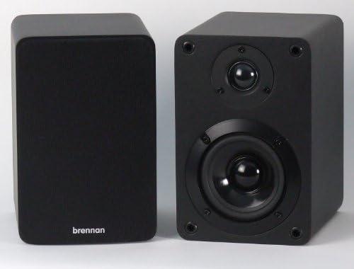 BSP50 Bookshelf loudspeakers