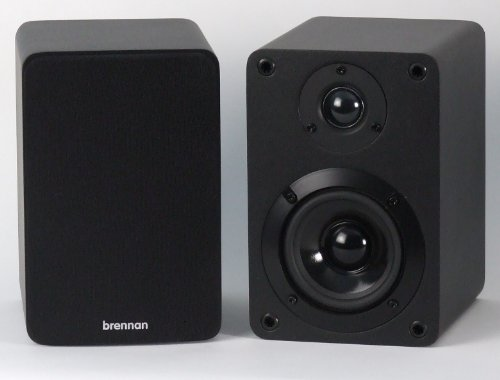 BSP50 Bookshelf loudspeakers