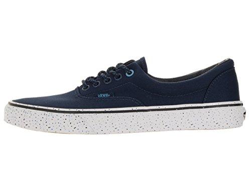 Vans Adult White Dress Speckle Era Unisex True Shoes Blues zry6fzac