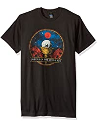 FEA Mens Standard Queens of The Stone Age Chalice Mens Soft T-Shirt