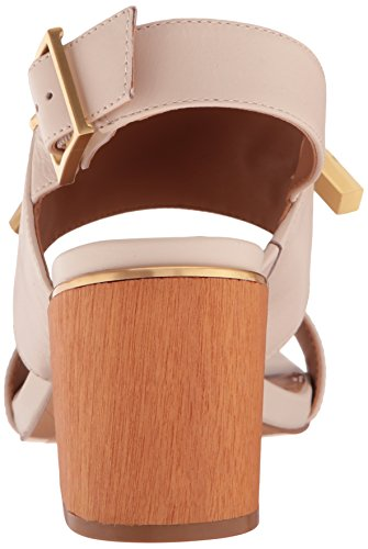 Calvin Klein Women's Jilline Dress Sandal Soft White buy cheap best wholesale GGNxs25