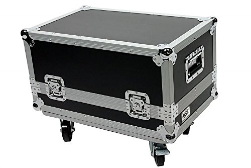OSP Cases | ATA Road Case | Amplifier Case for Ampeg SVT Classic 13 | ()