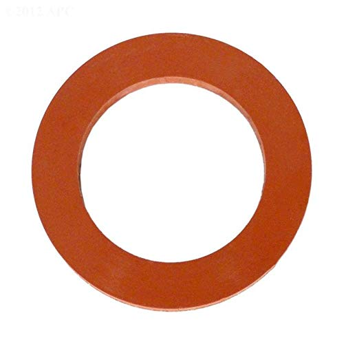 - Pentair 070951 Tube Seal Gasket Replacement Pool and Spa Water Heater