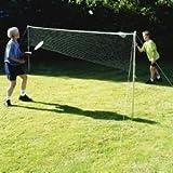 Harrods Men's Badminton & Garden Tennis Set