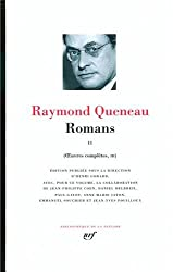 OEuvres complètes, II, III:Romans (Tome 2)