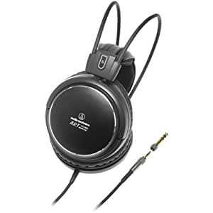 Audio-Technica ATH-A900X Audiophile Closed-Back Dynamic Headphones (Discontinued by Manufacturer)