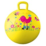 Ball Bounce and Sport Toys Spring Fun Hopper, 18-Inch