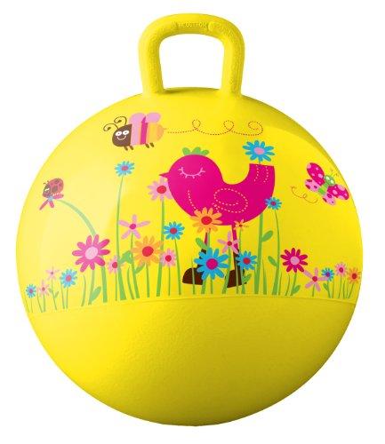 - Hedstrom Spring Hopper Ball, Kid's Ride On, Bouncy Ball 18