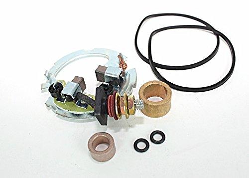Starter Repair Kit Brush Holder SMU9102 TRX300 Fourtrax 2WD 1997 1998 1999 2000 (Kit Starter Brush)