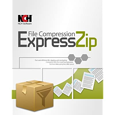 express-zip-file-compression-software
