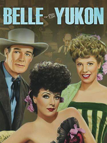 Belle Of The Yukon ()