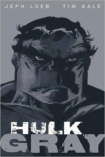 Amazon com: Hulk: Gray (Incredible Hulk) (9780785134480): Jeph Loeb