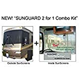 SUNGUARD RV Windshield & Awning Covers