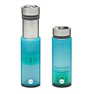 Grayl Quest Water Filtration Cup - TRAIL Water treatment Blue
