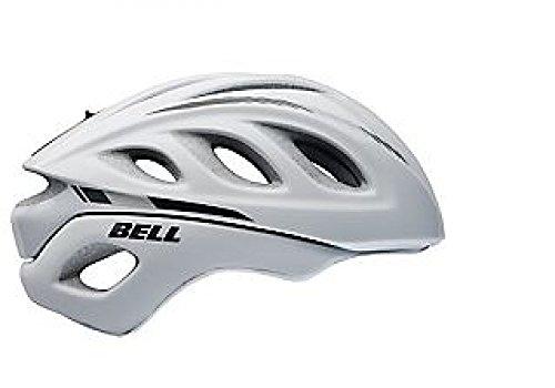 Bell Star Pro White Marker Aero Road Bike Helmet Size Small