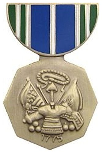 Army Achievement Mini Medal Small Pin (Army Achievement Medal)