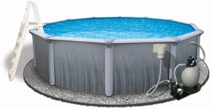 Amazon.com: Nadar Tiempo Martinica Ronda 52-inch Deep 7-Inch ...