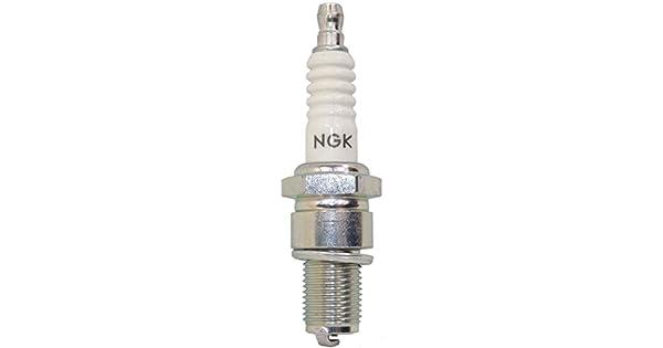 3212 8 x NGK bujías b-6l