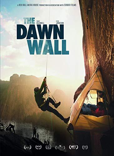 (The Dawn Wall [Blu-ray])