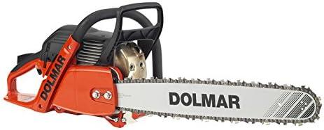 Dolmar PS6100-45325 - Motosierra de gasolina (45 cm)