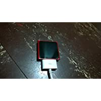 Apple iPod Nano 6th Generation 16GB Red (Discontinued By Manufacturer)