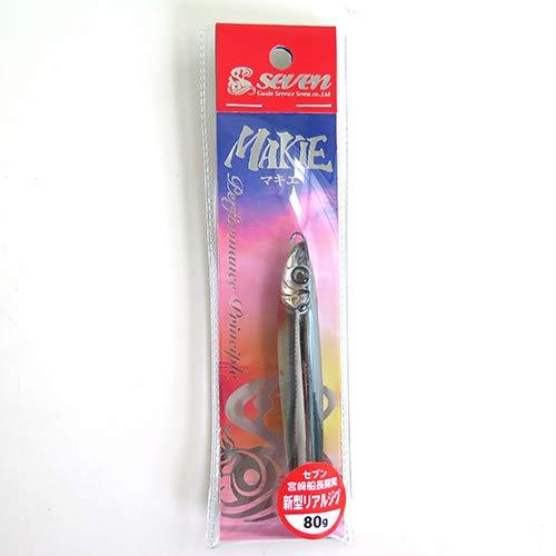 ガイドサービスセブン Makie マキエ Guide Service Seven ルアー ジグの商品画像