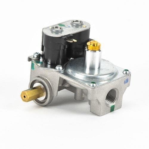 5303207409 Dryer Gas Valve Assembly