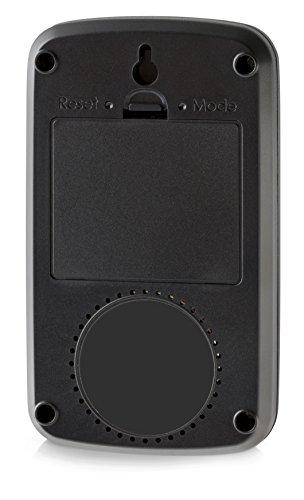 Canary 222 monitor de gas rad n digitales for Medicion de gas radon