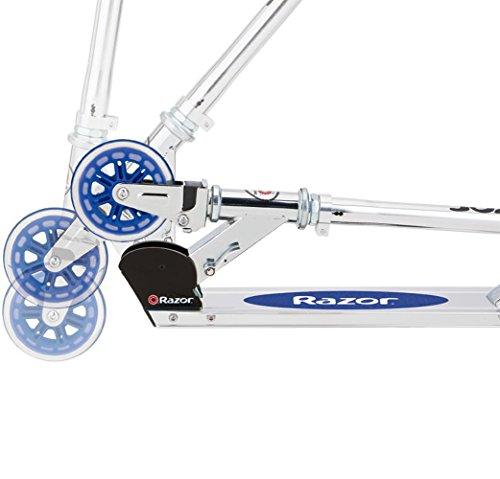 Razor A3 Kick Scooter (Blue)