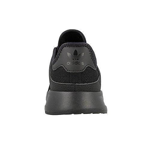 Jungen By9879 adidas plr J X Schwarz Fitnessschuhe PUwnaqHwx