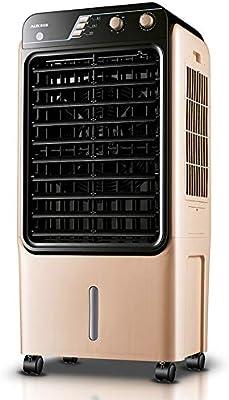 YNN Ventilador de enfriamiento móvil, 150W de Aire Acondicionado ...
