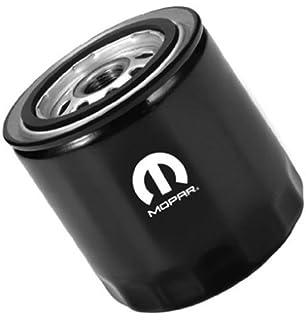 Mopar 0464 8991AB Engine Oil Filter Adapter Gasket