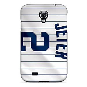 Bivillegas Case Cover For Galaxy S4 - Retailer Packaging New York Yankees Protective Case