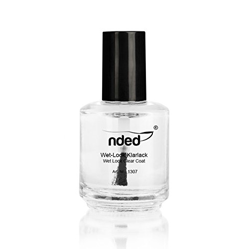 TOP COAT classic 15 ml NDED