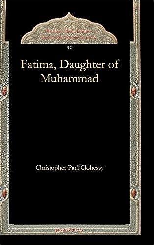 Amazon com: Fatima, Daughter of Muhammad (Gorgias