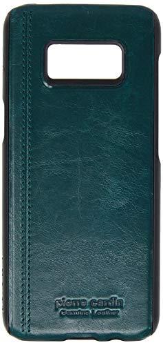 Capa Para Galaxy S8 Original, Pierre Cardin, PC27-06, Verde Escuro