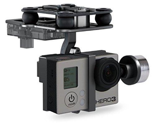 Walkera QR X800 G-2D 2 Axis Brushless Gimbal for / GoPro Hero 3 / Sony Camera - FAST FREE SHIPPING FROM Orlando, Florida USA!