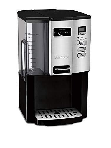 cuisinart coffee maker 3000 - 8