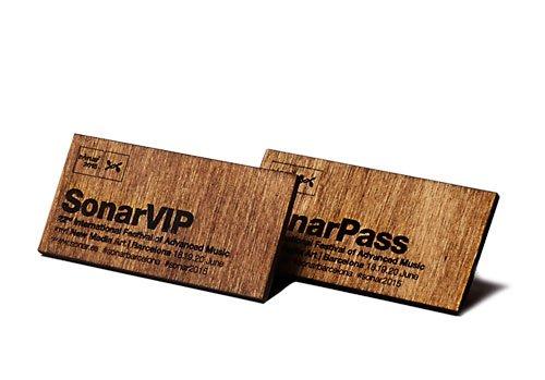 SonarPack (SonarPass + SonarVIP) - incluye abono de Sónar 2015 y acceso a las zonas VIP de Sónar de Noche
